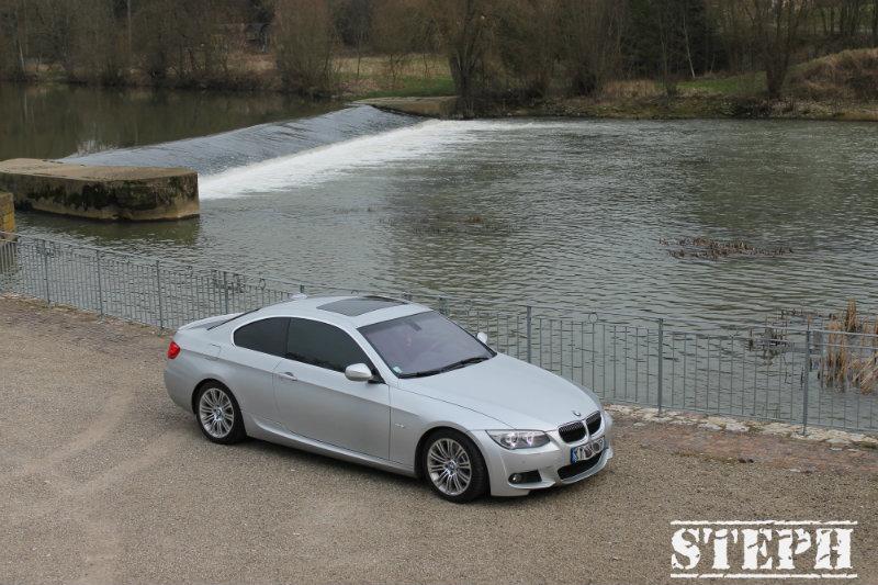 BMW E92 325dA sport design 2010  - Page 3 209105IMG2073