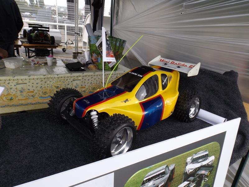 Démo au Rallye de France à Mulhouse 209290DSCF1756Copier