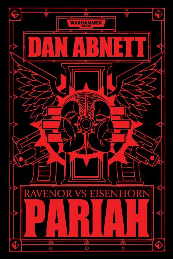 Pariah by Dan Abnett (en VO) 209332Pariah
