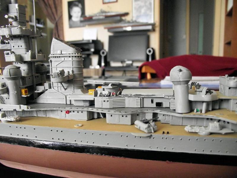 Prinz Eugen Trumpeter au 1x350 210501PrinzEugenTrumpeter1x35030