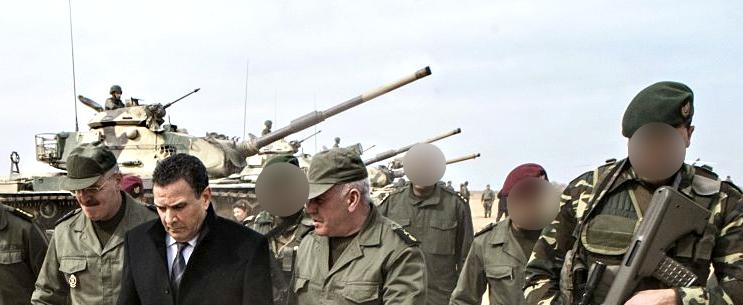 Armée Tunisienne / Tunisian Armed Forces / القوات المسلحة التونسية - Page 3 210595508773948