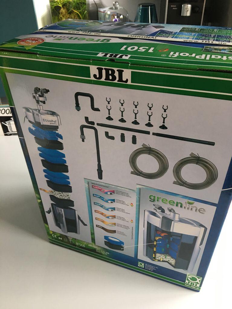 Juwel Lido 200 (Asiatique) - Daytime LED 80w - JBL i1501 - Page 5 210640IMG1185Copie
