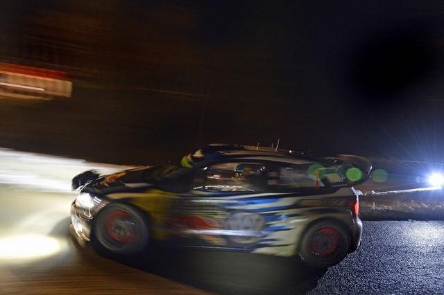 Rallye Monte-Carlo : Volkswagen entame bien la première manche de la saison  210705hd012016wrc01dr11072