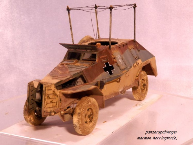 panzerspahwagen(Marmon-Herrington(e)IBG model 1/35 - Page 2 211024PC260017