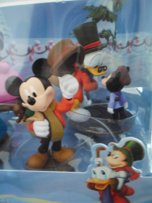 Mickey et ses amis  - Page 7 211132SAM2476