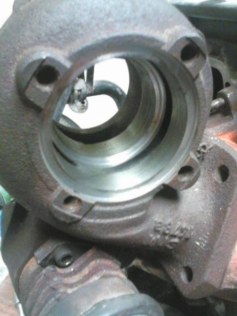 Golf 2 TDI, New Wheels en cours de fabrication ! - Page 2 211161994462102046684351749057688836237242203560n