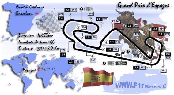F1 GP d'Espagne 2014 : (essais libres-1-2-3-Qualifications) 211746circuitespagne1
