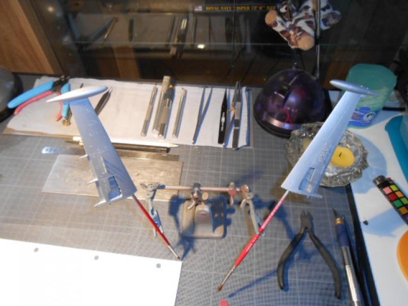 Fouga Magister 1/48 Kinetic lionel 45 212066gtr002