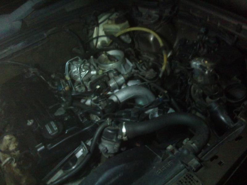 Mercedes 190 1.8 BVA, mon nouveau dailly - Page 5 212786DSC2328