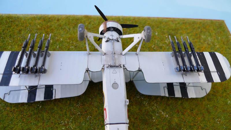 [Airfix] - Fairey Swordfish Mk II sur la Manche en Juin 1944  212825Swordfish90