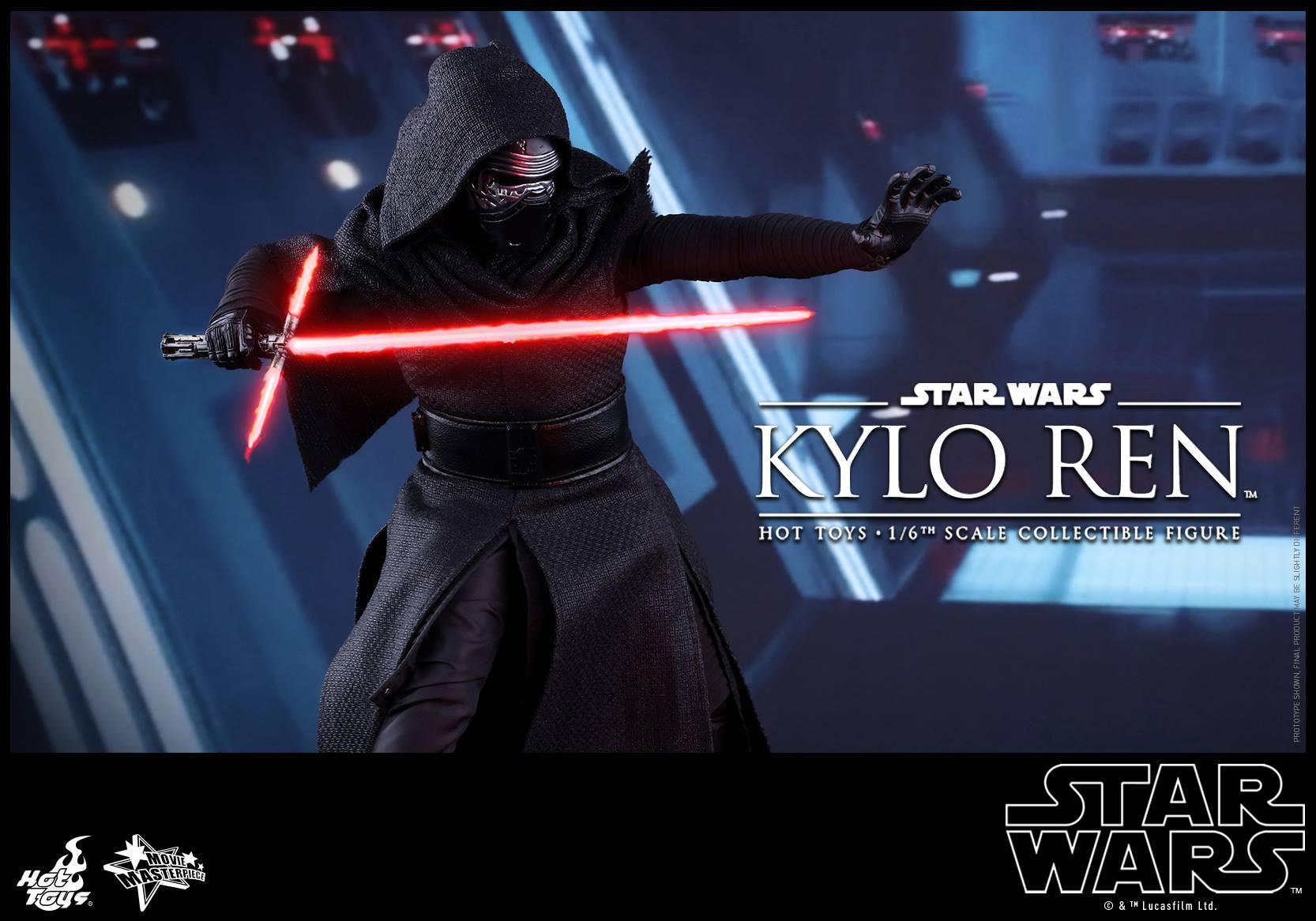 Star Wars (Hot toys) 212843107