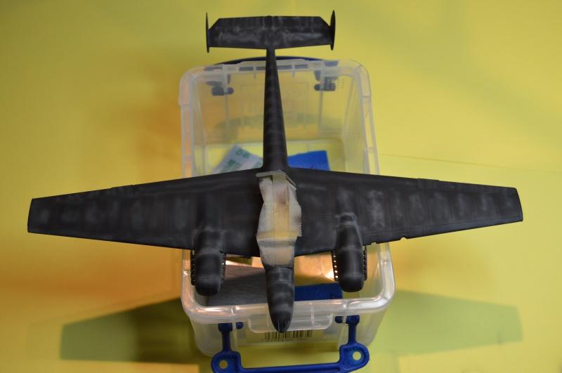 Nightfighter Germany 1940 : Bf110 C Maj Falck Commodore NGJ1 - Page 2 213202OK0812151