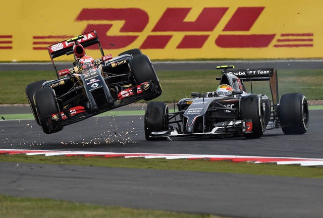 F1 GP de Grande Bretagne 2014 : Victoire Lewis Hamilton 2133792014MaldonadoGutierrez