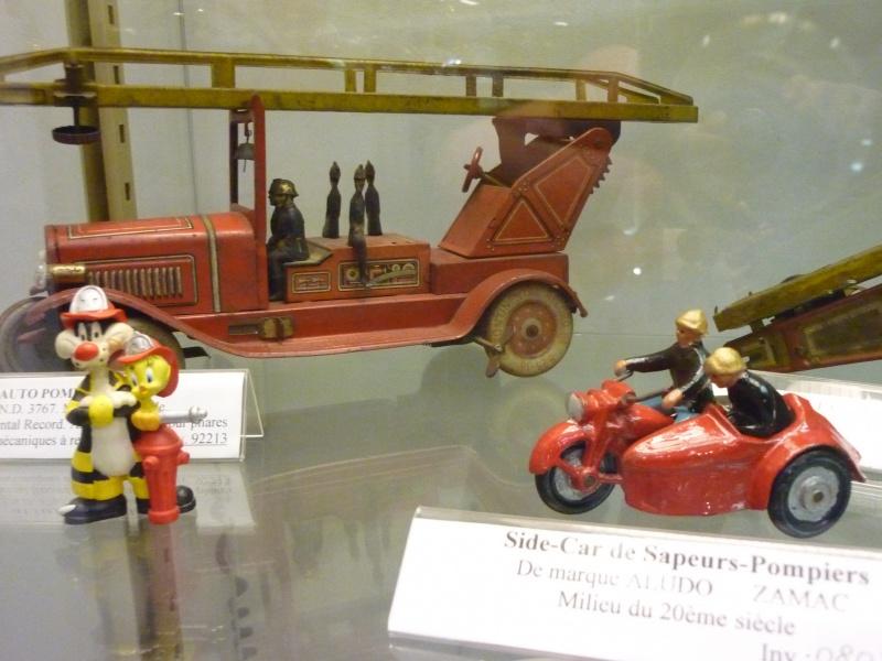 Musée des pompiers de MONTVILLE (76) 213805AGLICORNEROUEN2011134