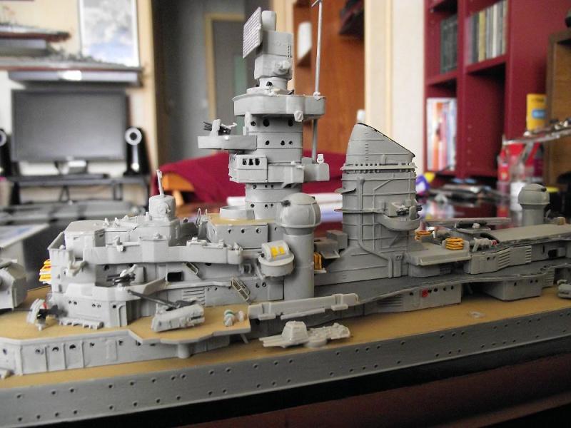 Prinz Eugen Trumpeter au 1x350 213845PrinzEugenTrumpeter1x35029