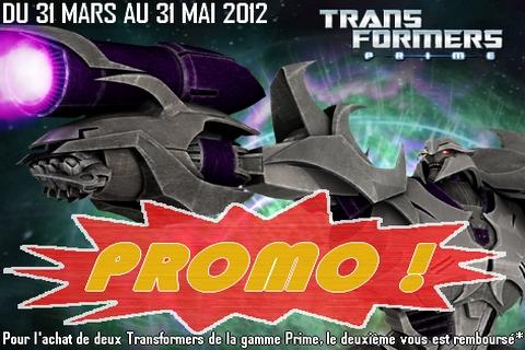 Promo TFP