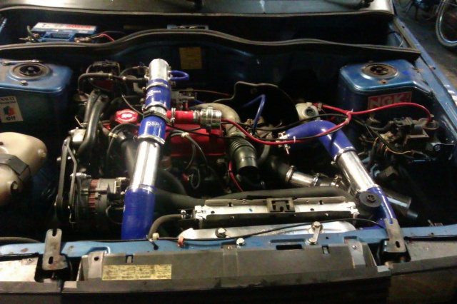 r11 turbo phase 1 bleu - Page 2 214092IMAG1821