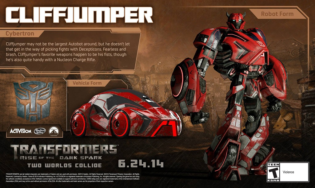[Jeu vidéo] Films Transformers - The Game | Revenge of the fallen | Dark of the Moon | Rise of the Dark Spark | etc - Page 19 21440010333728101525225273350974773561169403916639o