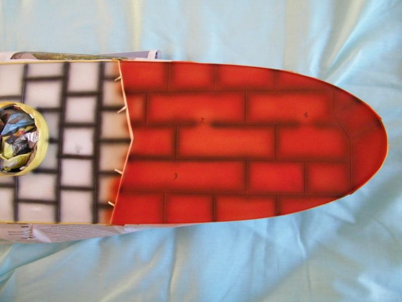 Russian gunboat Bk 1124 au 1/20e sur plan  - Page 5 2144541004361