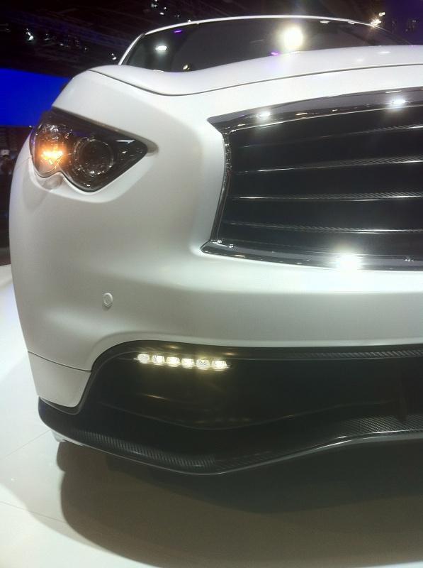 Salon de l'auto 2012 214670IMG1894