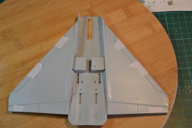 """EF - 2000 """"TYPHOON"""" Single Seater . ITALERI  Echelle 1/48 214764DSC0029"""