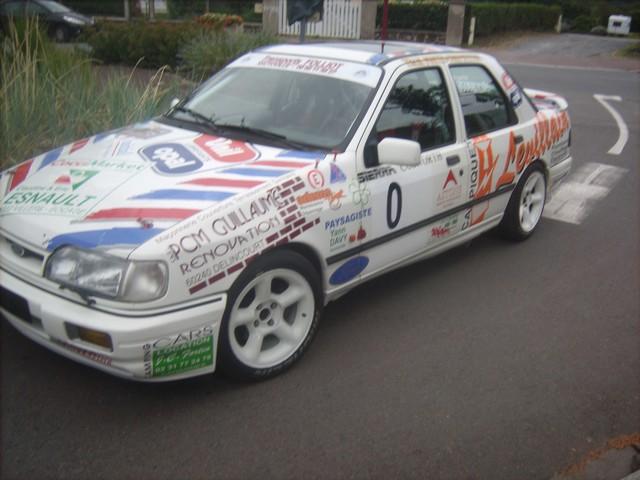 31è Rallye Tessy sur Vire Gouvets 2012 (vérifications techniques)  215241Sep01820