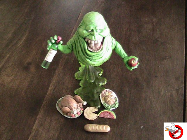 Collection privée de Ghostbusters Project 21538004