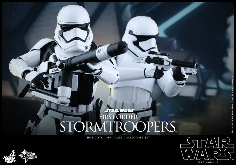 Star Wars (Hot toys) 215461102