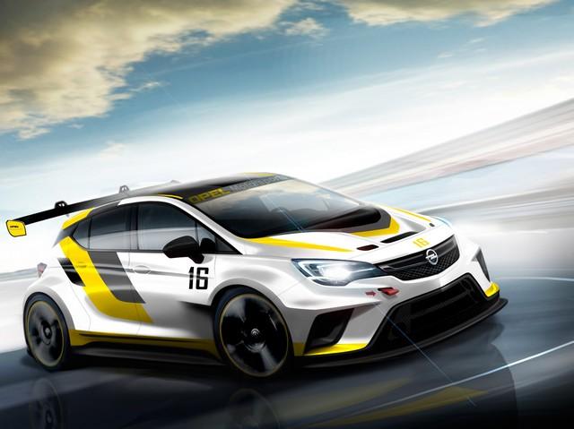 Présentation de la nouvelle Opel Astra TCR aux écuries clientes 215902OpelAstraTCR296752