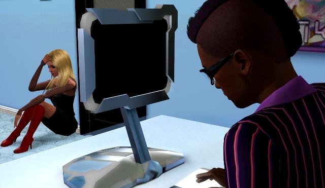 """[Terminé] Sims Histoires de Jobs """"Au bureau"""" - Page 11 216081Screenshot76"""