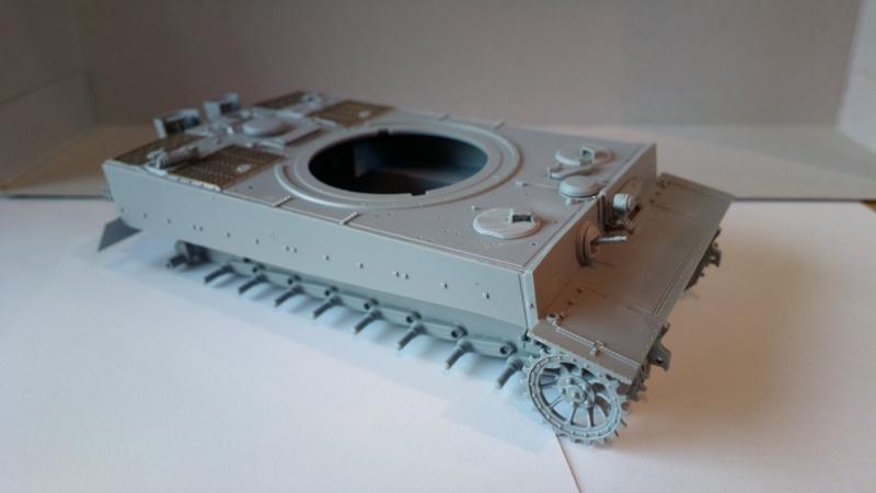 Pz.Kpfw.VI Ausf.E TIGER I ; DRAGON 1/35. 216752201408182427