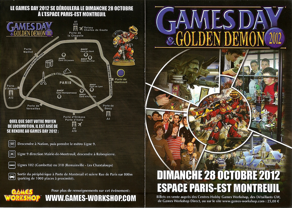Games Day 2012 France (28 octobre) - Page 2 216783GamesDay1