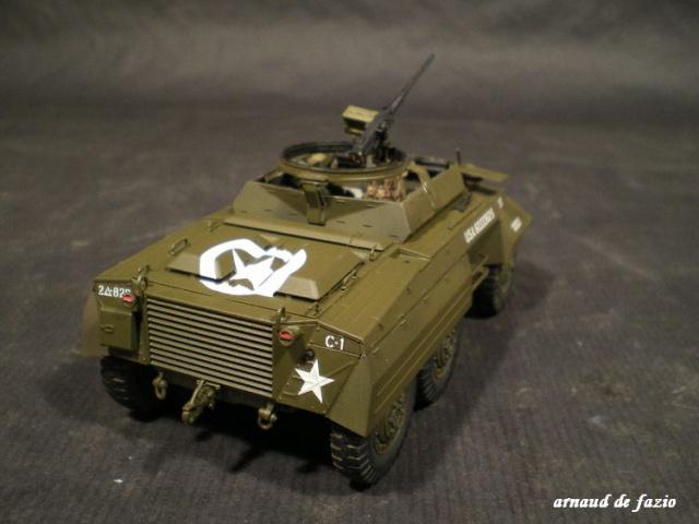 M-20 armoured car et jeep blindés dans les ardennes 1/35 217433IMGP1568