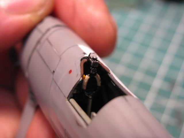 FW-56 Stösser 1/48 Historic Plastic Models ...terminé! 217728IMG0231