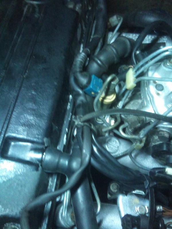 Mercedes 190 1.8 BVA, mon nouveau dailly - Page 5 218364DSC2326