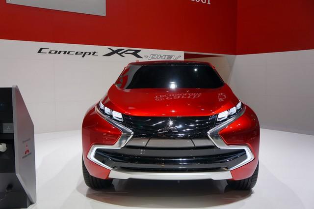 Salon de Genève 2014 : Mitsubishi Concept XR-PHEV 218536MitsubishiConceptXRPHEV4