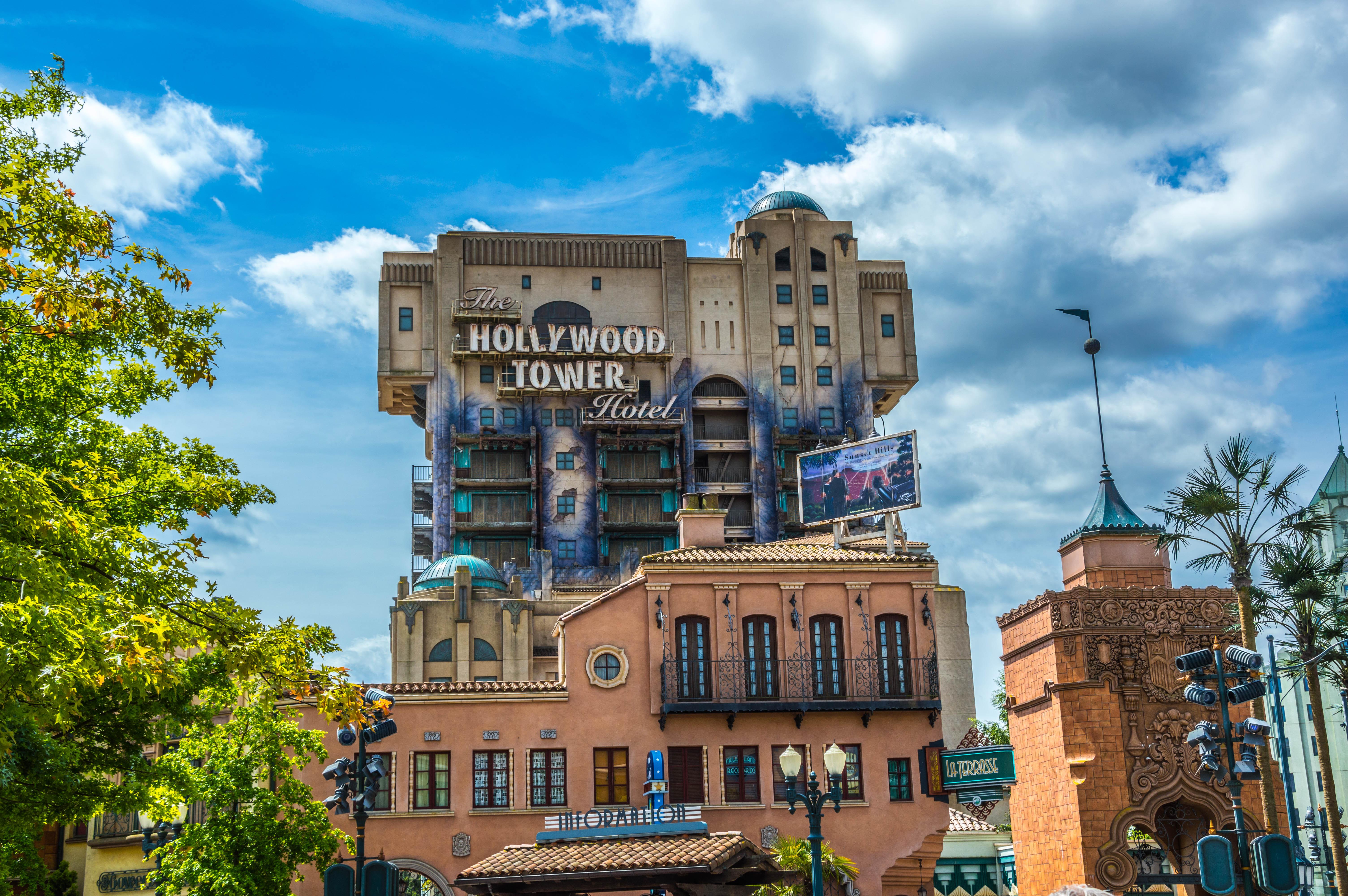 Photos de Disneyland Paris en HDR (High Dynamic Range) ! - Page 6 218778DSC0015
