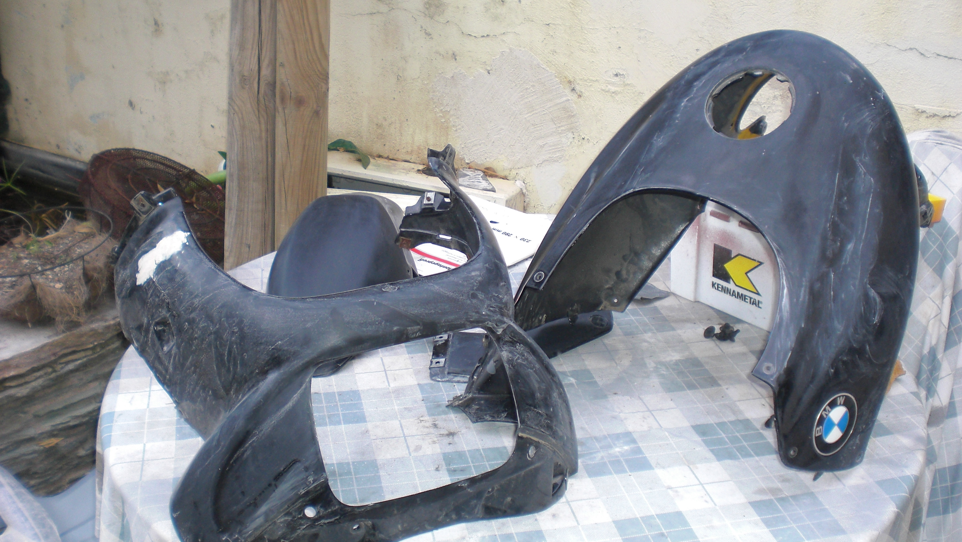 """Une restauration """"Made in Corsica """" 218858CIMG9104"""
