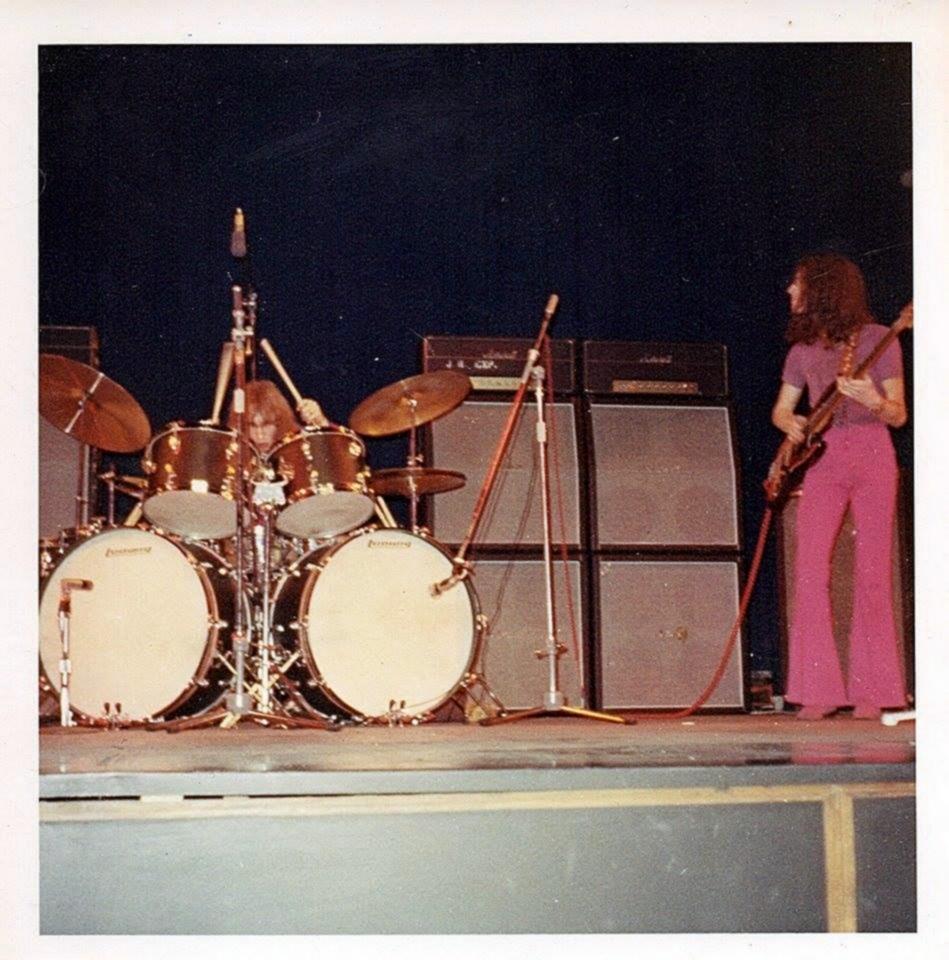 Copenhague (Falkoner Centret) : 10 janvier 1969 [Premier concert] 218906Copenhaguem