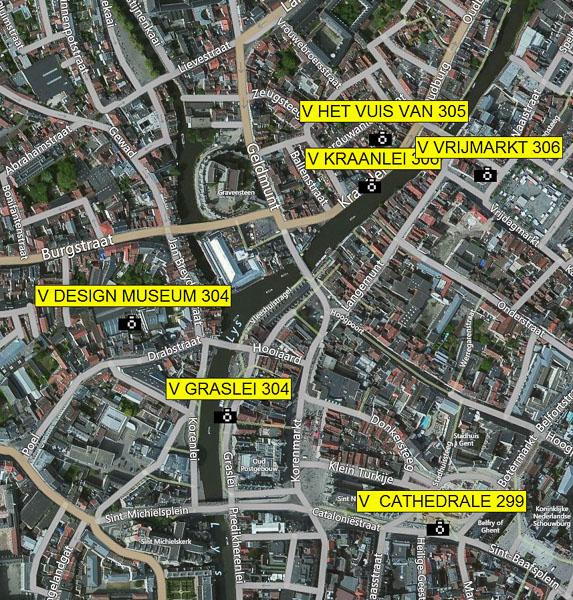 Ozi et GPS bluetooth GNS 2000 219107GandOzie