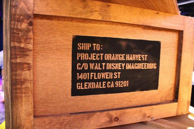 [Disney's Hollywood Studios] Star Wars: Galaxy's Edge (29 août 2019) 219699sw3