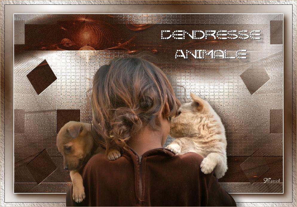 Tendresse Animale (PSP) 220235tendresse