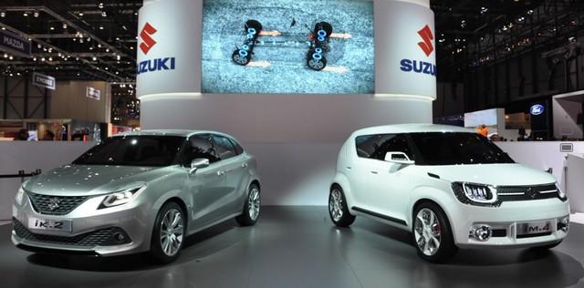 Suzuki au 85ième Salon de Genève 2015 220346SuzukiiM4Concept06