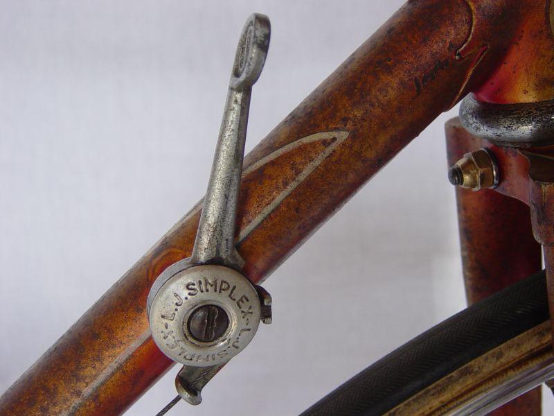 Allegro Champion du Monde +/-1948 220483Xlevier