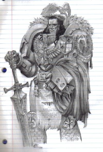 [Fluff] L'Empereur-Dieu de l'Humanité - Page 3 220663EmperorofMankindbyRistyMcFist