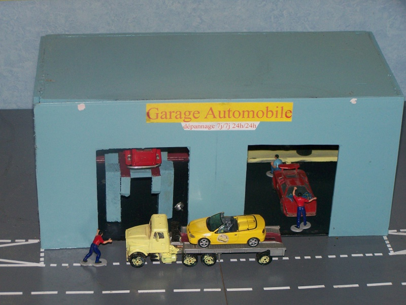 garage automobile  221120garage