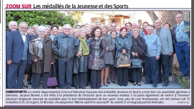 SPORTS DES CLUBS DE  MARSEILLE OU DE SA PERIPHERIE ........... - Page 2 221558961