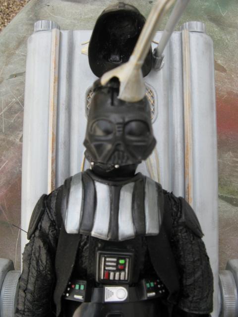 Anakin Skywalker version Hayden Christensen 221660IMG4443