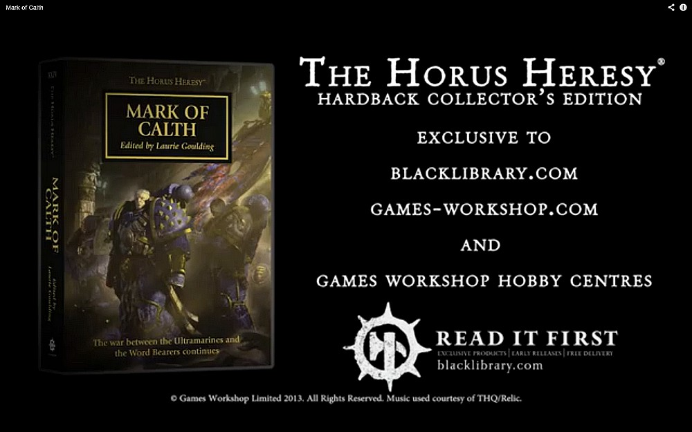 [Horus Heresy] The Mark of Calth - Page 3 221987MarkofCalth
