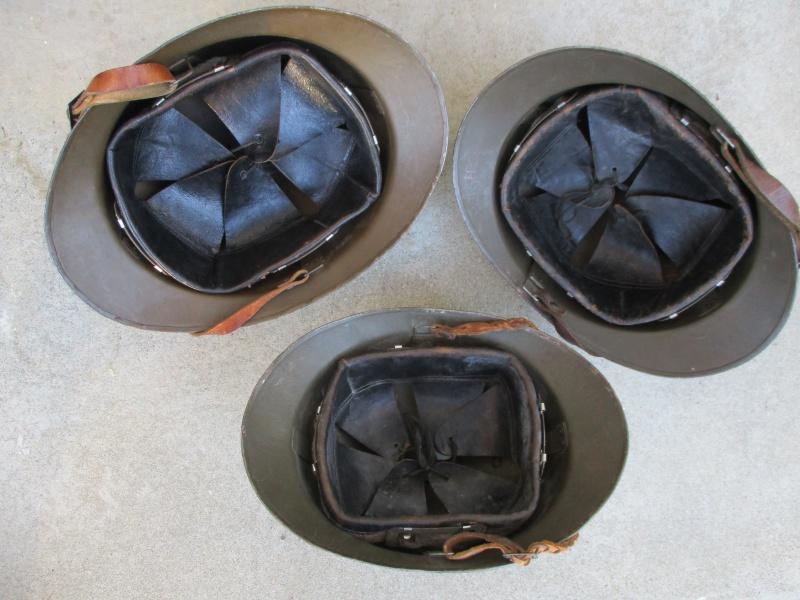 Mes casques Adrian Infanterie (15 et 26) 222274IMG0024